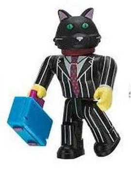 Roblox Toys Rae Jobe