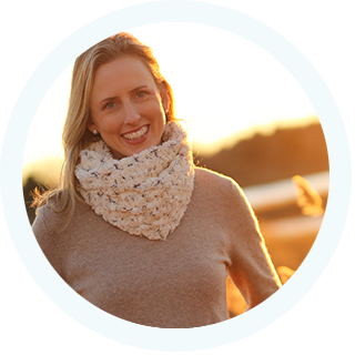 Amie Huebner - Principal and Designer