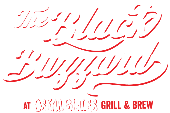 Oskar Blues' Black Buzzard
