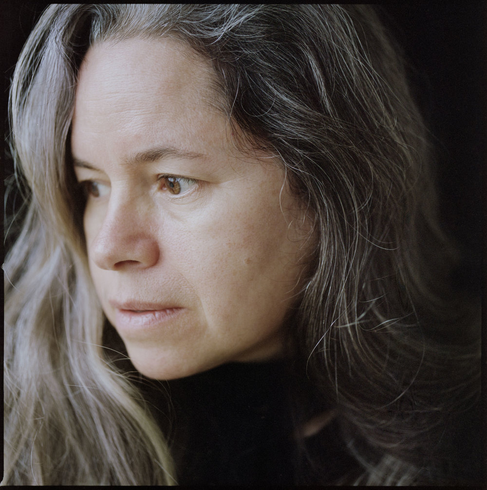 A SummerEvening withNATALIE MERCHANT - Sunday, August 4, 2019 8:30 PMDorset Playhouse