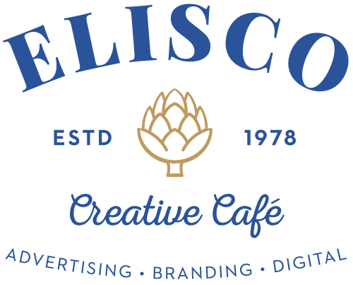 Elisco's Creative Café | Advertising. Branding. Digital.