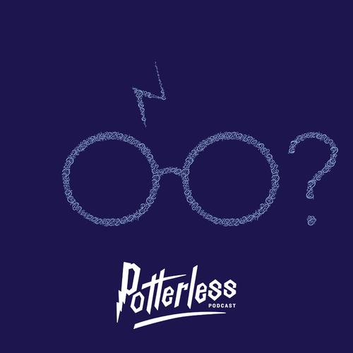 Potterless   Potterless is a magical journey following Mike Schubert, a 25-year-old man, reading the Harry Potter series for the first time, as he sits down with Harry Potter fanatics to poke fun at plot holes, make painfully incorrect predictions, and rant about how Quidditch is the worst sport ever invented.  With his podcastic voice, uncanny sense of humor, uniquely sharp mind, and arsenal of witty and insightful guests, Mike Schubert will take you on a journey through your childhood, this time with the rose-tinted glasses off.   @PotterlessPod  |  Patreon