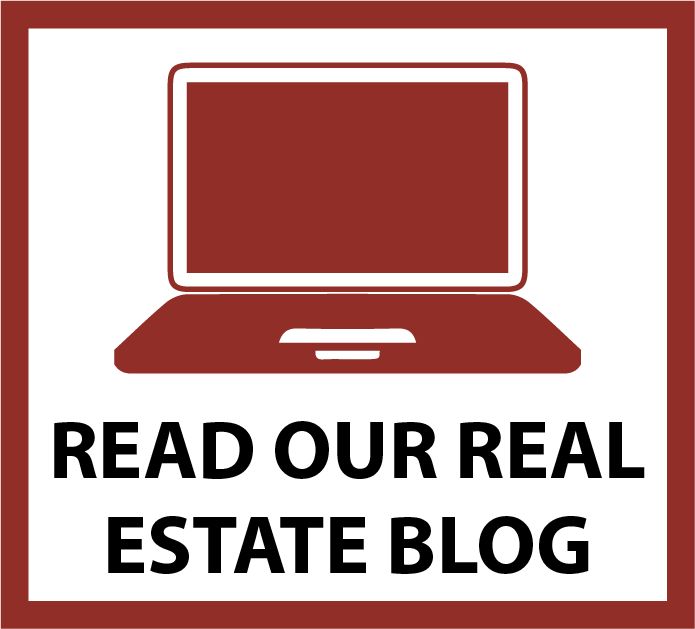Read Our Real Estate Blog