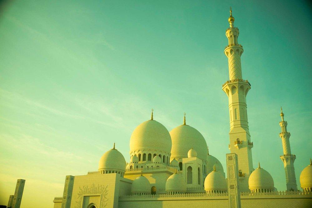 Abu Dhabi -