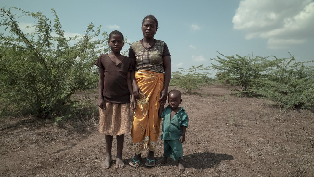 Photojournalism: Climate Change Is Creating a New Atmosphere of Gender Inequality for Women in Malawi