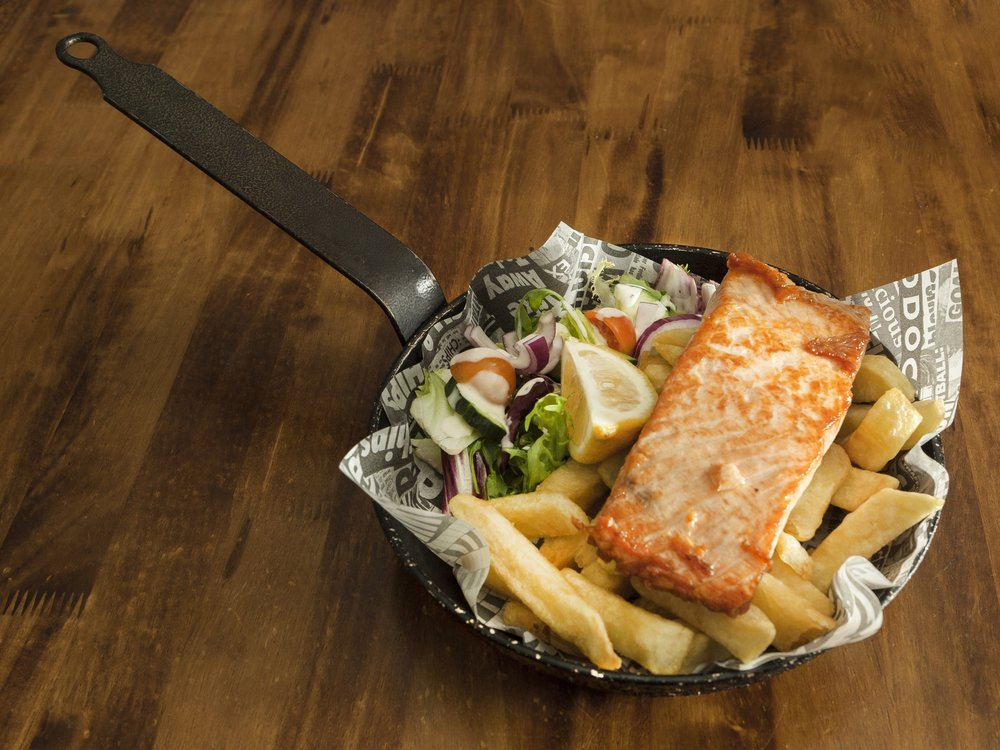From £16.95 - Our famous pans
