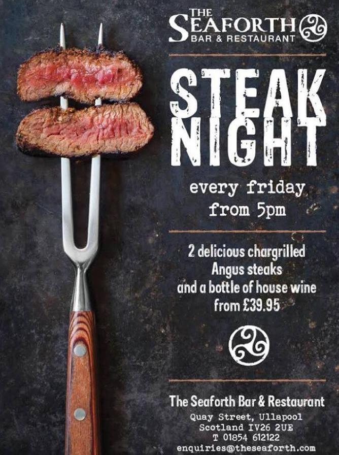 steak-friday-ullapool