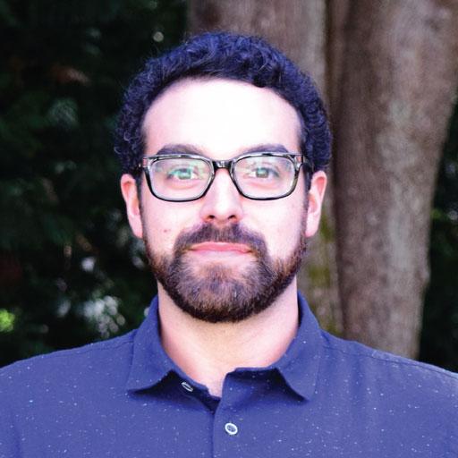 Guilherme Rosales - Podcast Lead