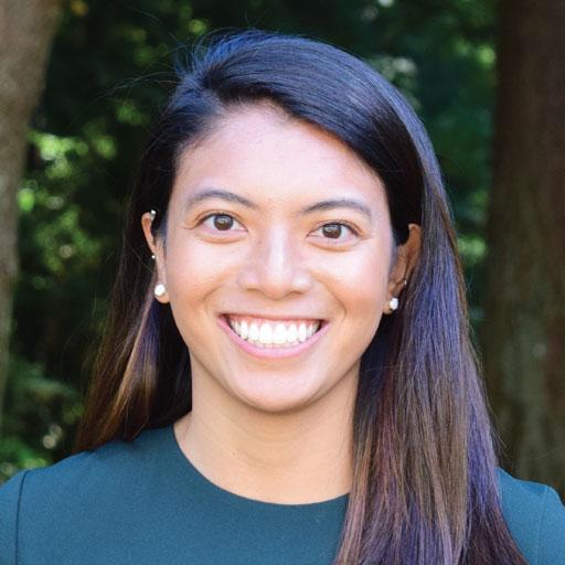 Samantha Coronel - Associate Editor