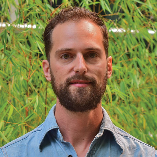 Adam Cassady - Podcast Coordinator