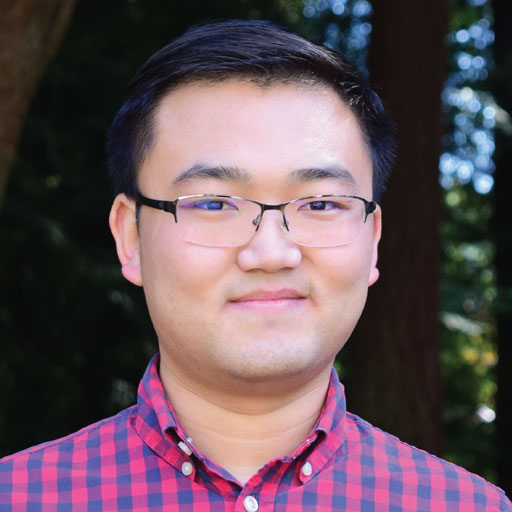 Chengkun Lv - VP Finance