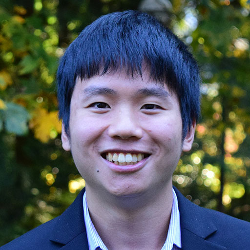 Sean Wu - VP Communications
