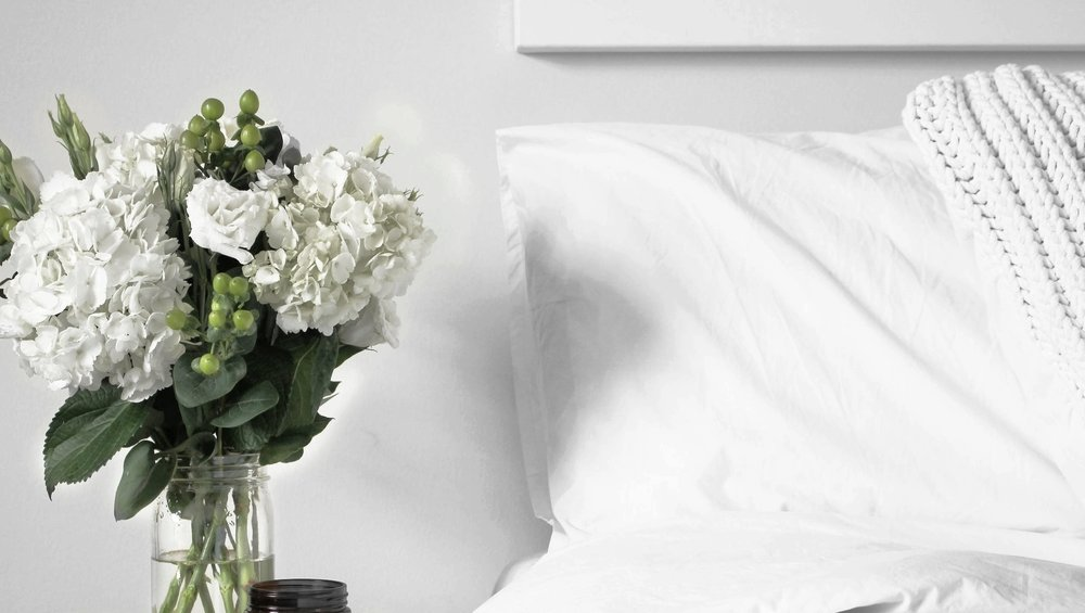Really. Getting sleep should be part of your beauty regime. - If you've ever noticed a difference in your appearance after getting a solid night of sleep, then you won't be surprised that there's science to back it up.