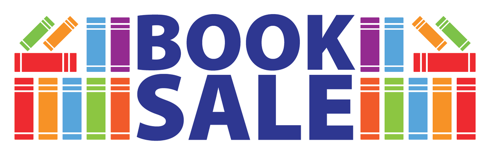 June 6-9, during library open hours.   While it's a mini-sale, there are so many great books, you will have no trouble finding lovely books for family and friends or a special book for yourself.