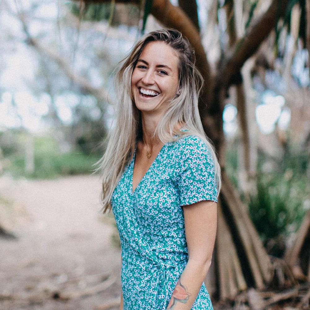 CASEY CORDOBA - Creator of The HELP ExperienceEXPERIENCE CREATOR