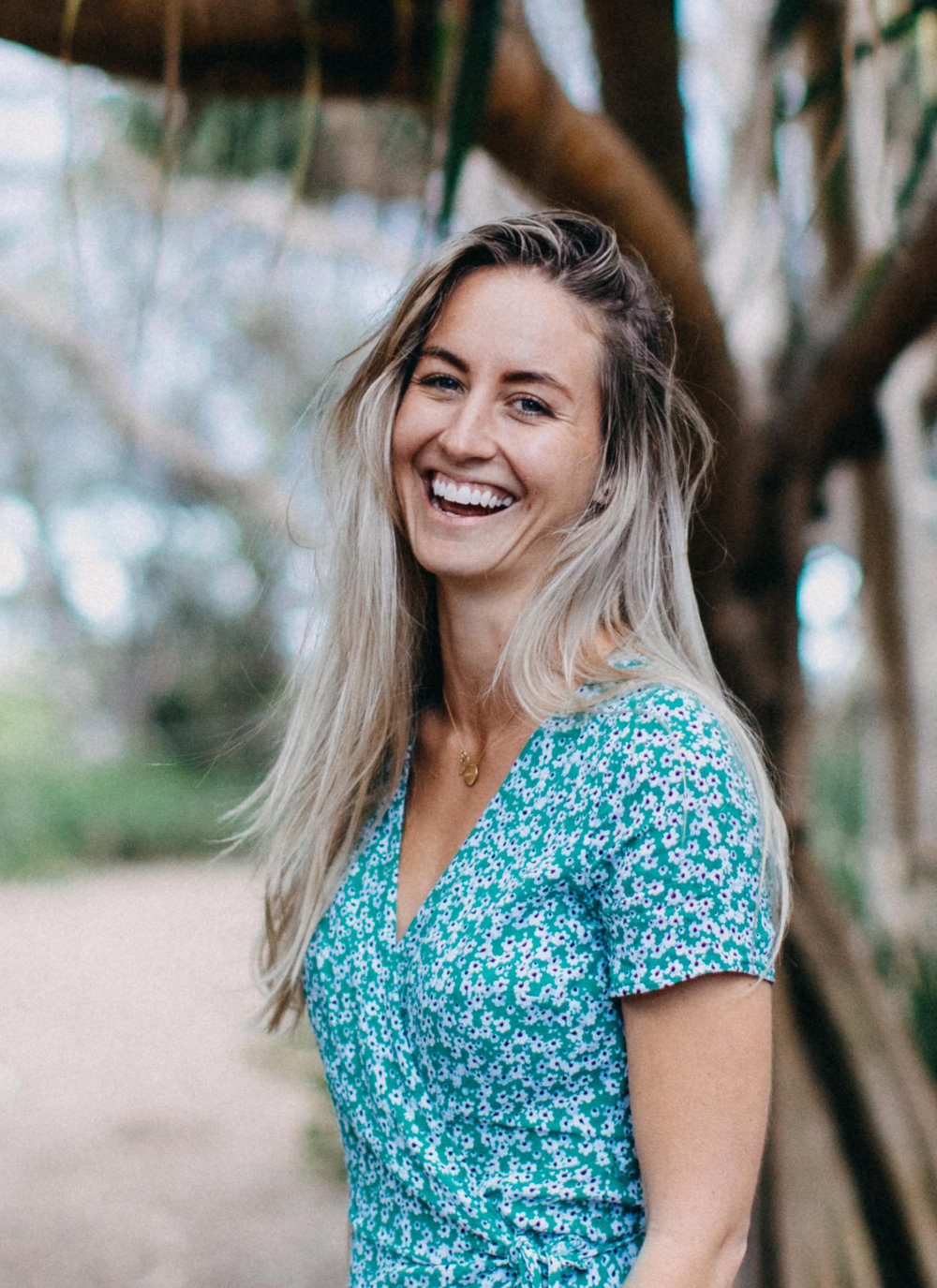 CASEY CORDOBA - RESTORATIVE YOGA NIDRA TEACHER