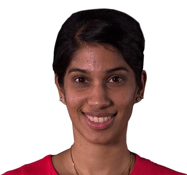 Joshna Chinappa (India) - World #13   A hugely successful junior player, Joshana Chinappa is one of the leading Indian women on the PSA World Tour. She became the first ever Indian player to win a British Junior Open title in 2005 when she took the U19 crown. Her first Tour title came at the 2008 NSC Super Satellite No.3 and her second title came just a week later with Low Wee Wern missing out on the title on both occassions. She won her first Tour title in Europe when she triumphed at the German Ladies Open in 2010 and added the Windy City Open to her trophy cabinet a year later, beating compatriot Dipika Pallikal in the final. In 2014 she teamed up with Pallikal to become the first ever Indian players to claim a gold medal at the 2014 Commonwealth Games Doubles event. July 2016 saw Chinappa break into the world's top 10 for the first time. Chinappa also went onto win the Asian Championship in 2017, overcoming fellow Indian Dipika Pallikal Karthik in the final.