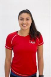 Nicole Bunyan (Canada) - World #62