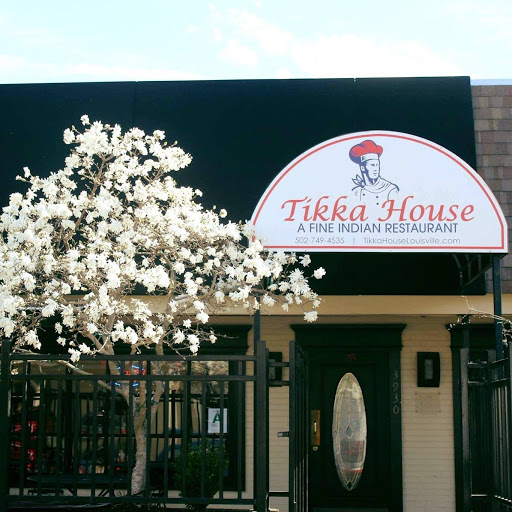 Tikka House located in Louisville, Kentucky