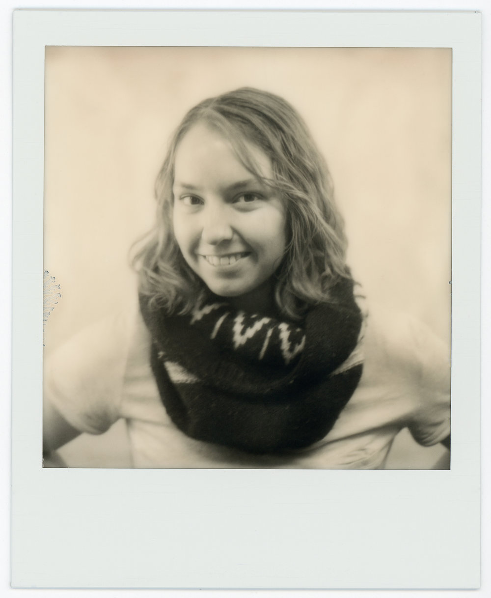 Anya Gearhart