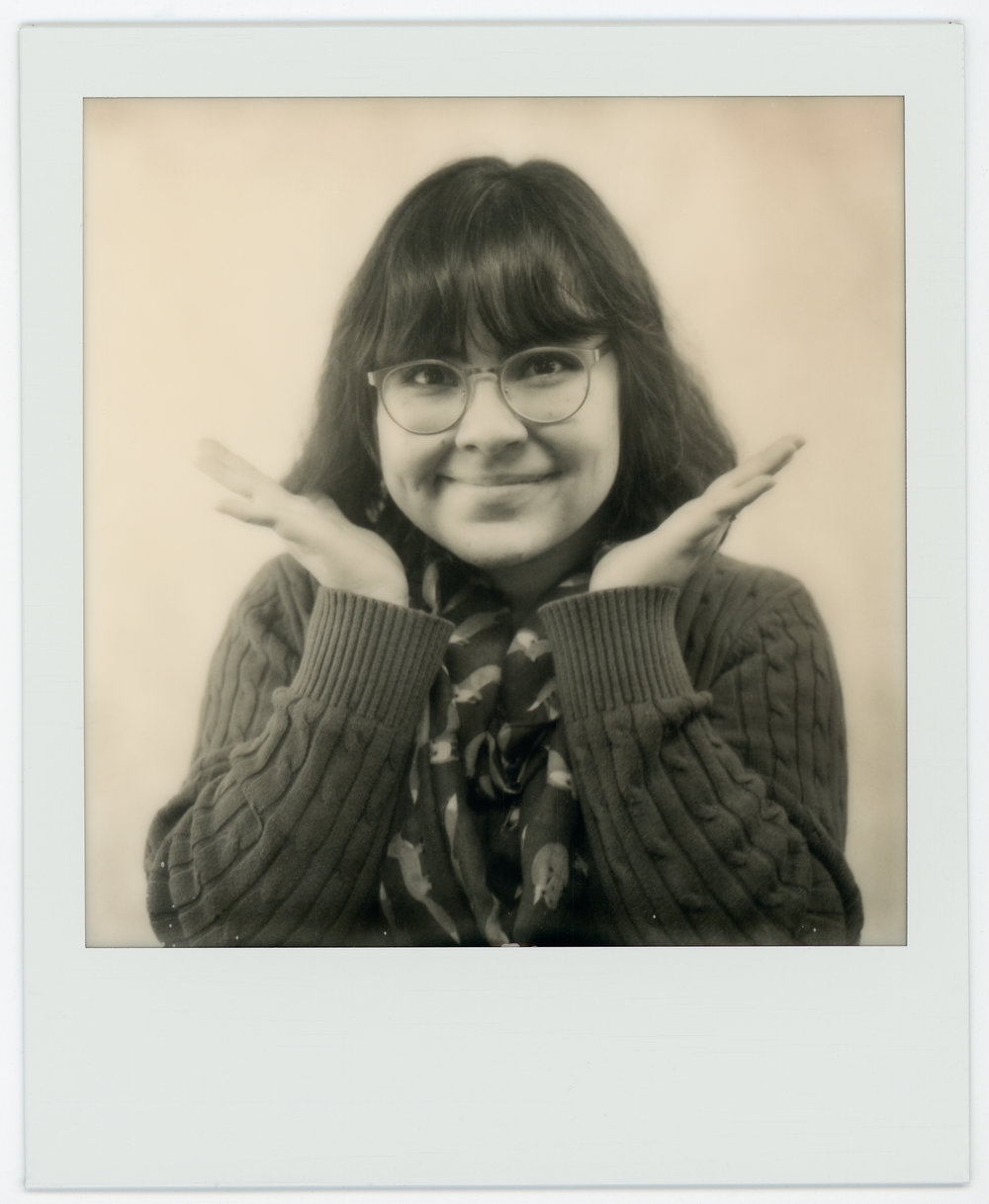 Indira Estrada