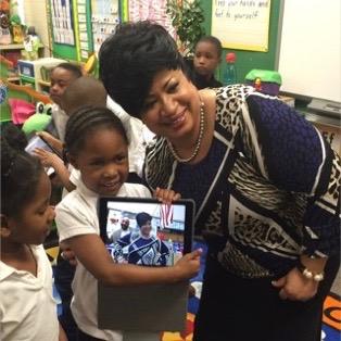 Dr. White & Student iPad Photo.jpg