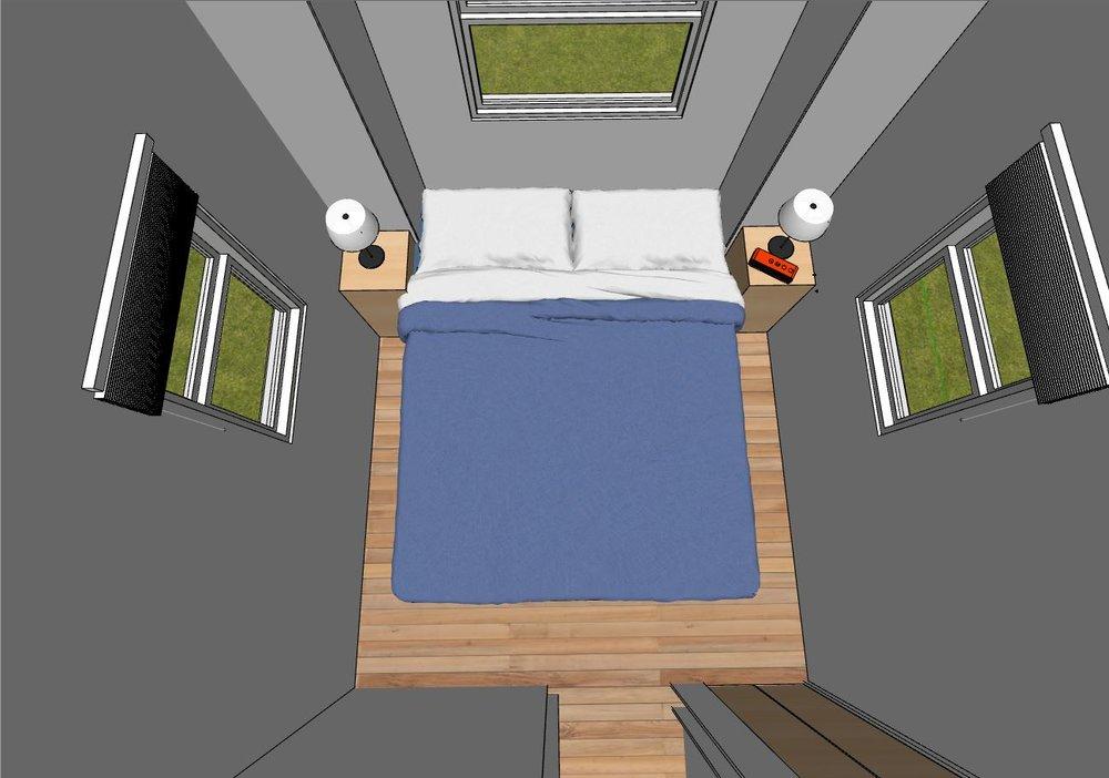 Urban Survivor Bedroom.JPG