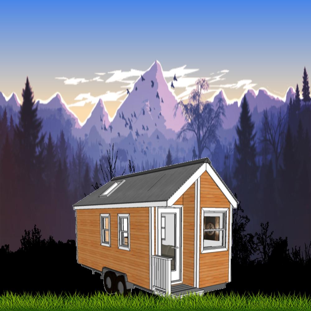 20' Cabin Mini