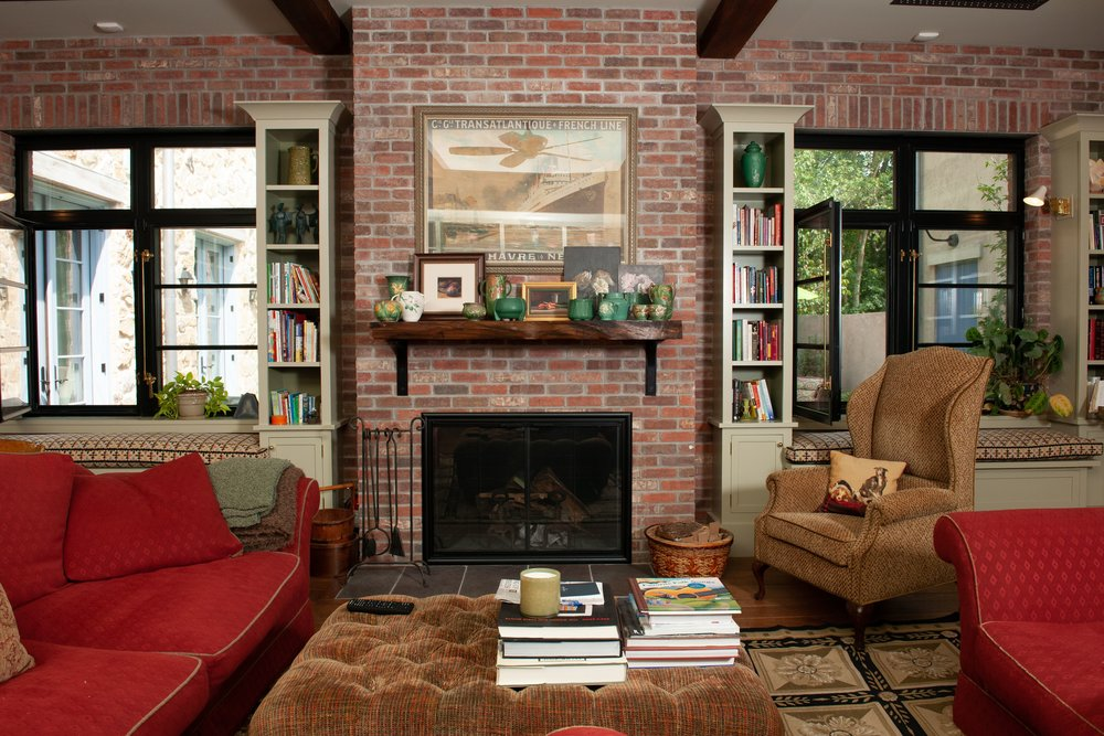 library fireplace mantel_d'addario1.jpg