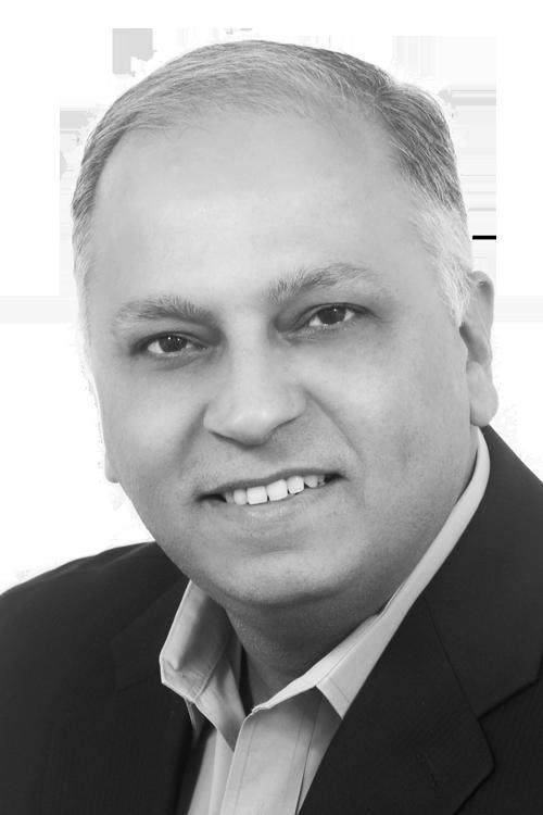 Jamshed Dubash   Advisor: Business Development, Enterprise Retail