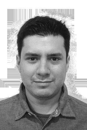 Ruben Vargas Palma   Software, Merida, Mexico