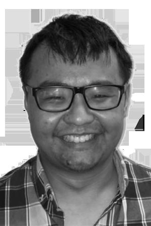 Walter wang   Software Engineer