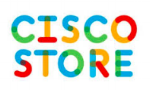 Cisco Store Logo