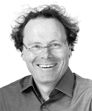 Bernd Schoner, PHD   Co-founder & CEO    Learn more about Bernd →