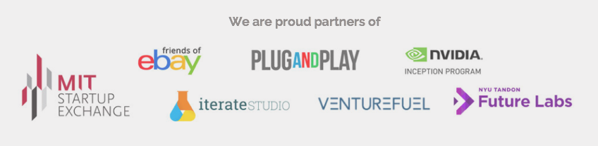 Homepage partnership logo