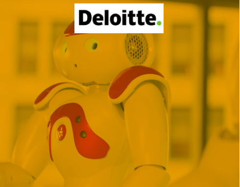 August 2018 - DeepMagic is featured in Deloitte's 2018 artificial intelligence report.
