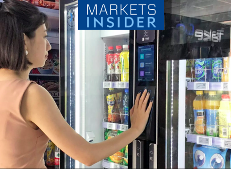 September 5, 2018 - DeepMagic is recognized as one of the key emerging players in the smart vending space. Our kiosk platform provides retailers and brands with additional retail channels. Our automated kiosks are equipped with advanced operational capabilities.