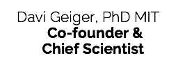 Davi Geiger, DeepMagic