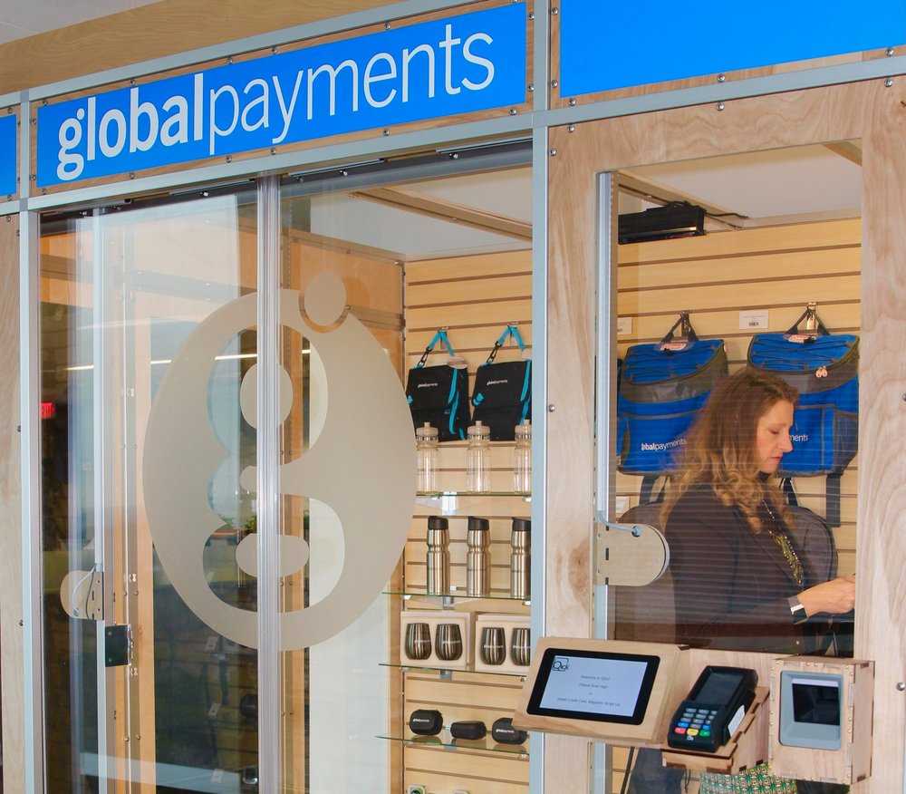 February 28, 2019 - Global Payments, a leading worldwide provider of payment technology and software solutions, recently worked with DeepMagic to open an unattended store at Global Payments Inc.'s corporate headquarters in Atlanta.