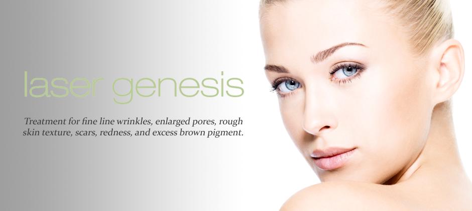 Laser Genesis™
