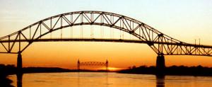 Cape Cod bridges