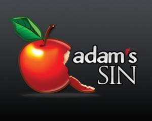 adam's sin