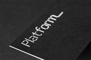 platform image