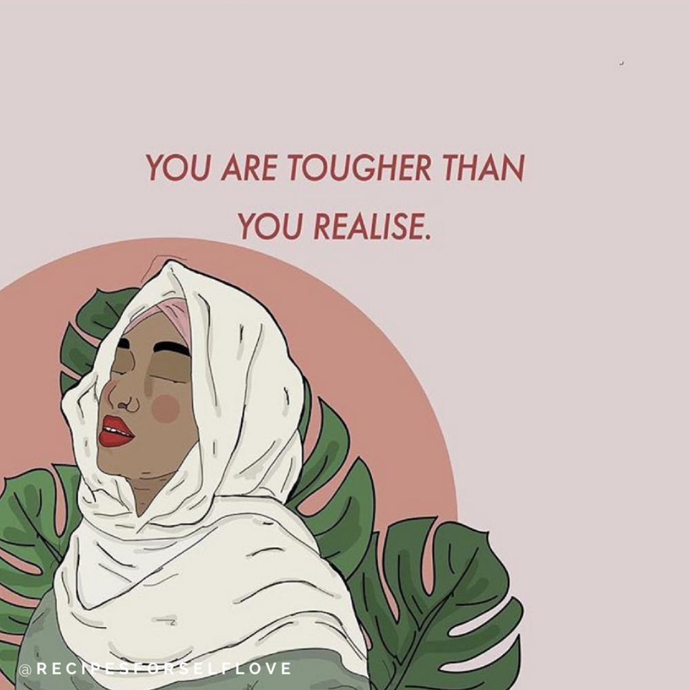 """These are challenging times. Dear Black Women greets these times with a tender reminder for resilience; not because it is easy or fair, but because we are worthy...""     Affirmations to keep going ."