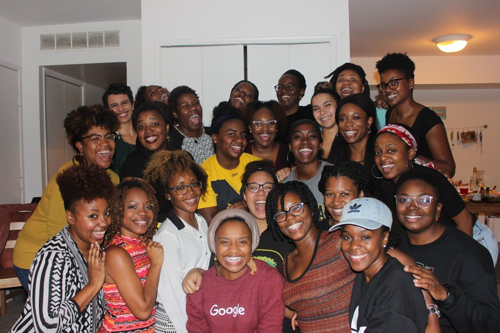 Calling all Black women on their self-love journey: Join us!