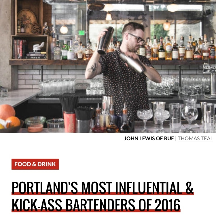 Thrillist Article