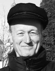 Dr John Merson