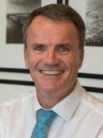 Mr Terry Bailey