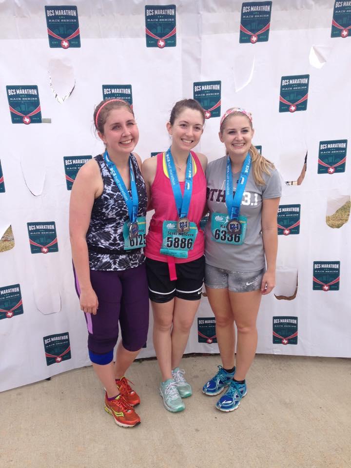 Half Marathon #2