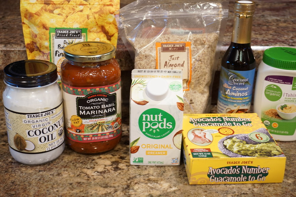 Paleo approved products are easier than ever to find at your local grocery stores.